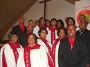 24th Church Anniversary